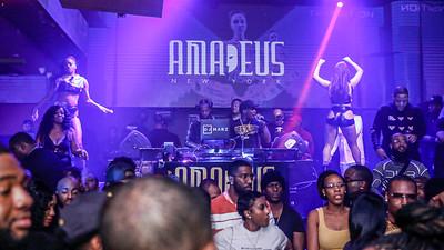 LEGEND OF NOVEMBER @ AMADUES  NIGHT CLUB
