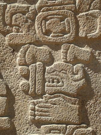 Oaxaca Walls and Wall Art
