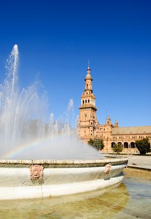 Seville - March 2009