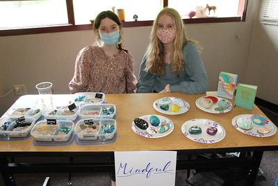 US May Term Mindful Crafts 6-8-21