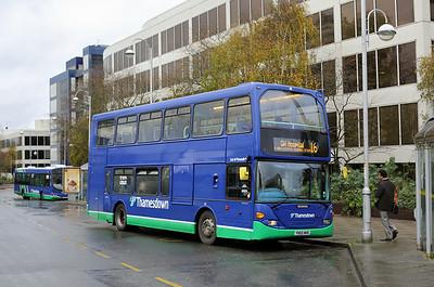 Thamesdown Transport