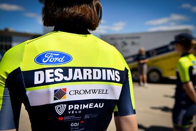 Présentation média 2020 | Équipe Desjardins Ford / Cromwell
