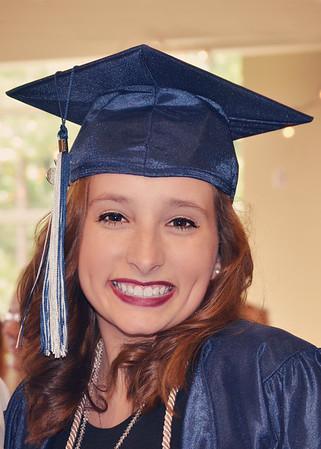 Natalie Ciesla | Graduation Day