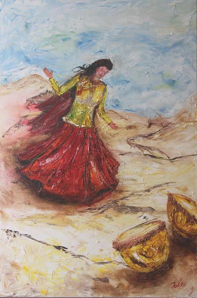 Tulika's Paintings