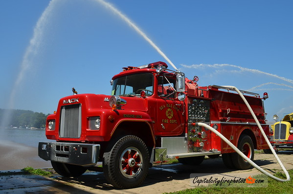 2015 Pumper Primers - Harrisburg, PA