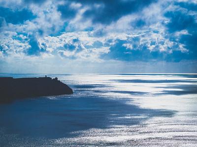 2014-04-02 Ireland - Dingle Peninsula, Greenmount House, Cliffs of Moher