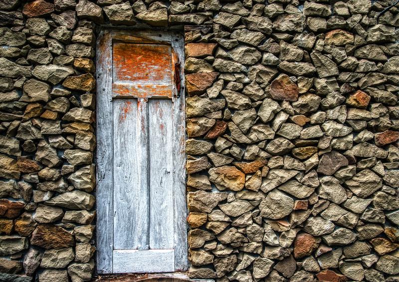 rock door 2047