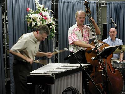 Jazz at The Nashua Public Library