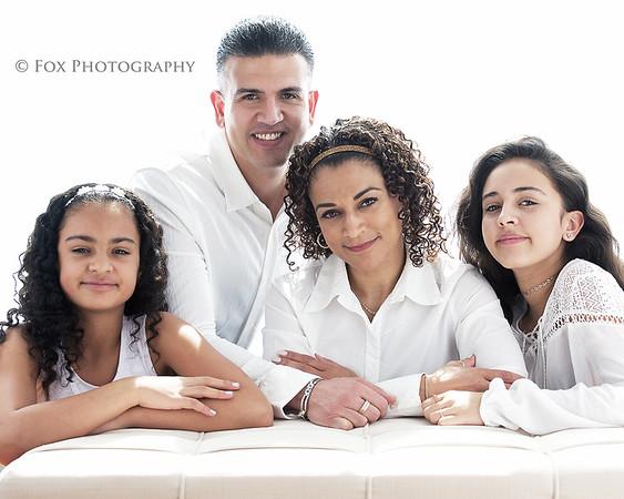 Guadaloupe Family