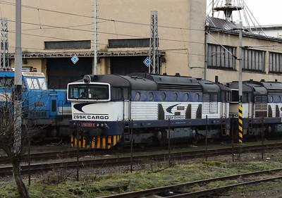 ZSSK Class 756
