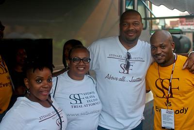 SSF Morehouse/Spelman Homecoming 2016