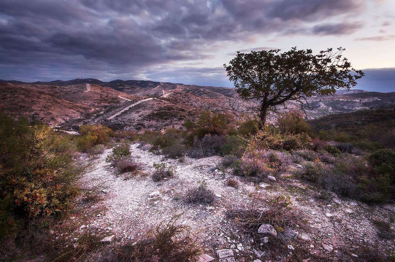 Sunrise | Vavla, Cyprus