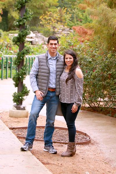 Carlos & Melissa Proposal