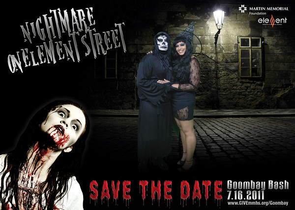 Nightmare on Element Street