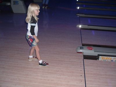 Bowling for Strong Kids - 2004