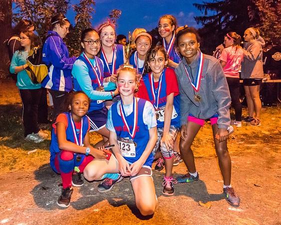 Hartford City Cross Country Championships