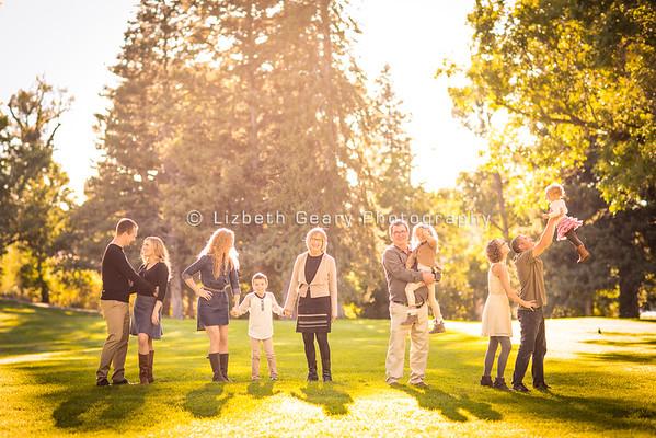 Jutzy Family