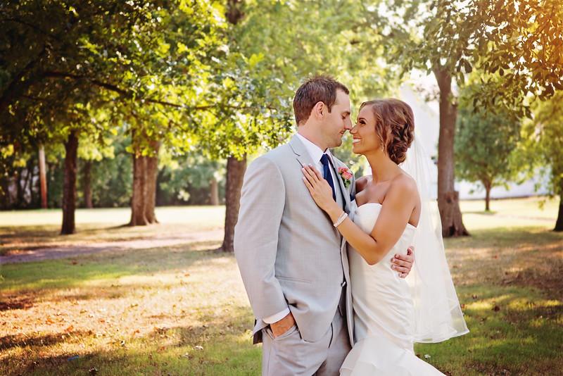 Dan and Tiffany's Wedding