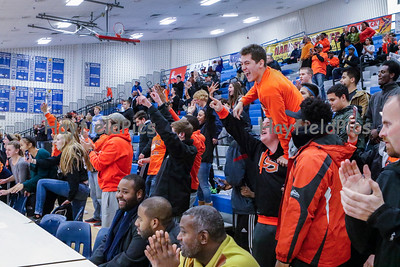 Boys Varsity Basketball Post-Game 2/24/15