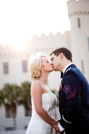 Whit & Eileen Wedding