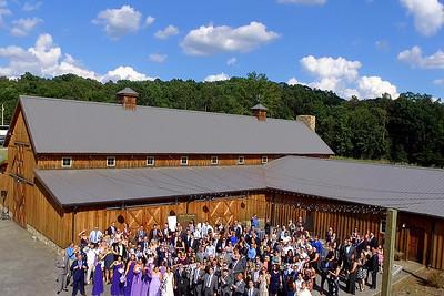 Cody & Alicia's Wedding