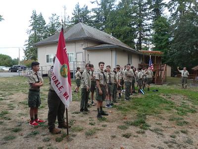 Troop Meeting - Sep 10
