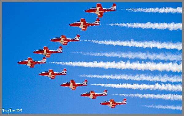 Airshow San Diego (10/2/2009)
