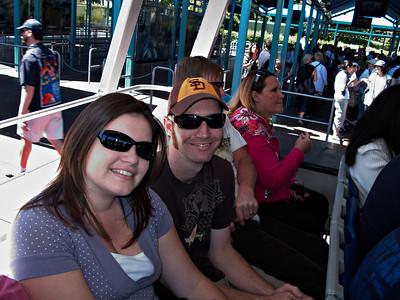 Universal Studios 2010