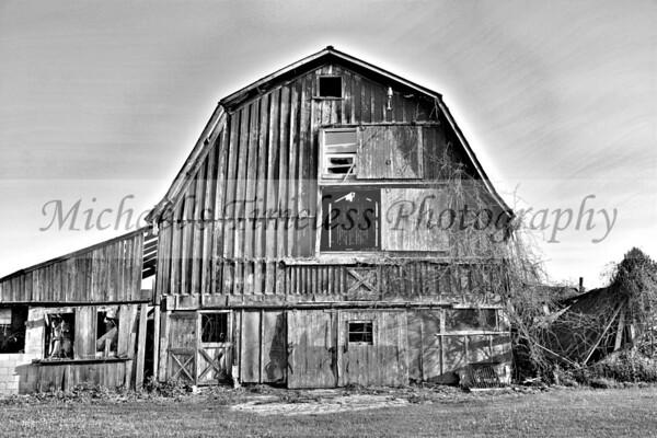 Barn_0012 - Sardinia, NY