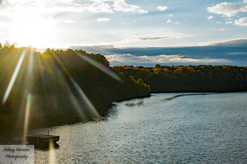 Mercer Lake 1