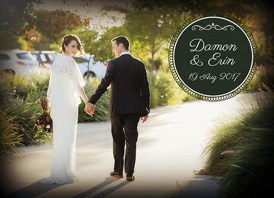 Damon & Erin