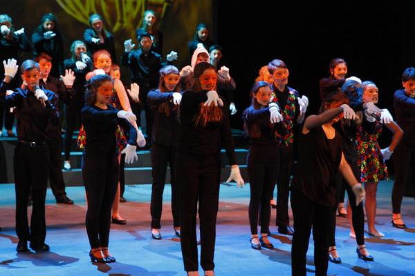 Encore! A Child's Dream - 11