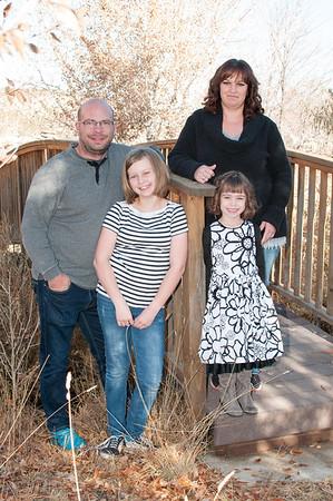 halll family