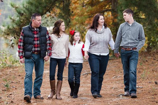 minis: mixon family