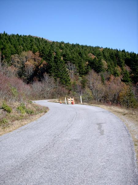 Black Balsam Road