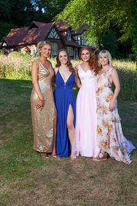 Brynteg School Prom 2018