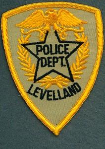 Levelland Police