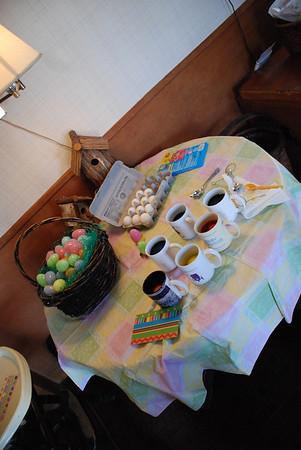 Easter Weekend 2010