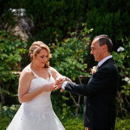 Addie and Colin - Wedding