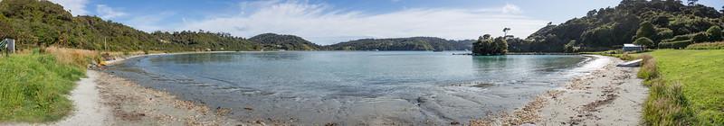 Horseshoe Bay, Rakiura