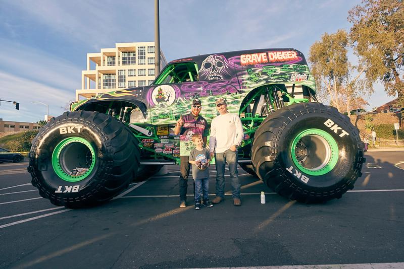 Grossmont Center Monster Jam Truck 2019 103.jpg