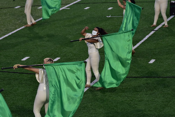 Gupton Guard Performance 10/5/2020