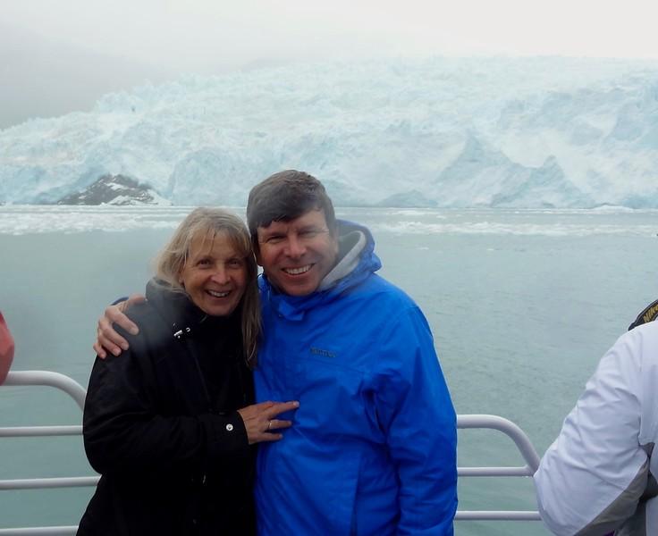 Day 8: Kenai Fjords Tour