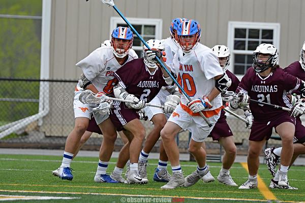 Penn Yan Lacrosse 5-22-19