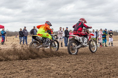 South Central Texas Fall Race Series Round 6