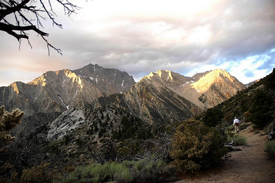 8/14/2005 - Mt. Whitney Hike : Day 2