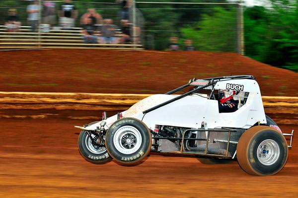 USAC at Lincoln 06/04/14