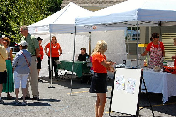 Southwestern Vermont Health Care Northshire Campus Open House