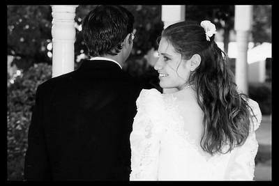 Daniel & Rachael Wedding