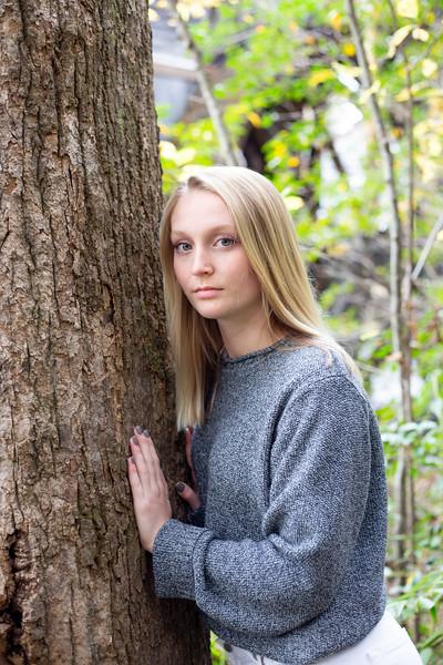 Leighton Senior Pics